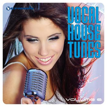 Various Artists - Vocal House Tunes Vol. 6