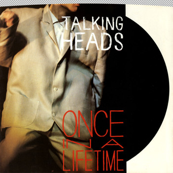 Talking Heads - Once In A Lifetime / This Must Be the Place [Naïve Melody] [Live at the Pantages Theatre, December 1983] [Digital 45]