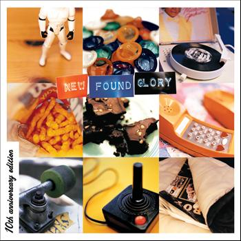 New Found Glory - New Found Glory - 10th Anniversary Edition (Explicit)