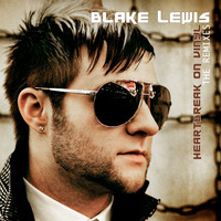 Blake Lewis - Heartbreak on Vinyl [The Remixes]