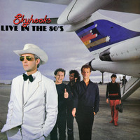 Skyhooks - Live In The 80s
