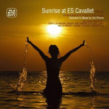 Various Artists - Sunrise At Es Cavallet (Ibiza)