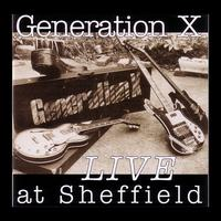 Generation X - Live In Sheffield