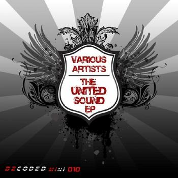 Various Artist - The United Sound EP