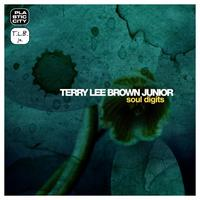 Terry Lee Brown Junior - Soul Digits