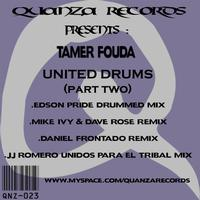 Tamer Fouda - United Drums Part Two