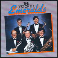 The Emeralds - The Best Of The Emeralds