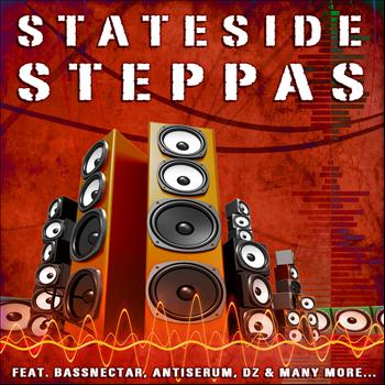 Various Artists - Stateside Steppas
