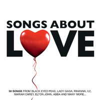 Various Artists - Songs About Love (Bonus Track Version [Explicit])