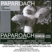 Papa Roach - Potatoes For Christmas (Explicit)