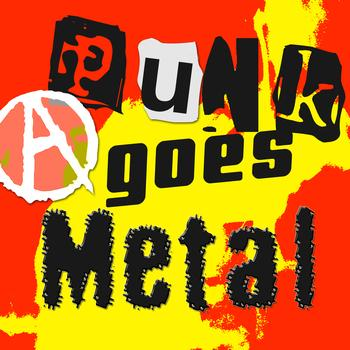 Various Artists - Punk Goes Metal (Extended Version)