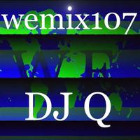 DJ Q - Wemix 107 - Electro Deep Tech House