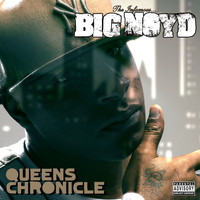 Big Noyd - Queens Chronicle (Explicit)