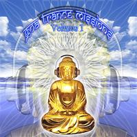 V/a by GOA Doc - Goa Trance Missions v.1 (Best of Psy Techno, Hard Dance, Progressive Tech House Anthems)