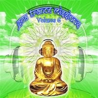 V/a by GOA Doc - Goa Trance Missions v.6 (Best of Psy Techno, Hard Dance, Progressive Tech House Anthems)