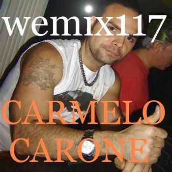 Various Artists - Wemix 117 - Italy Electro Tech House