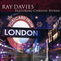 Ray Davies - Postcard From London
