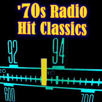 Various Artists - 70s Radio Hit Classics (Re-Recorded Versions)