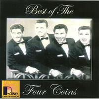 The Four Coins - Best Of The Four Coins