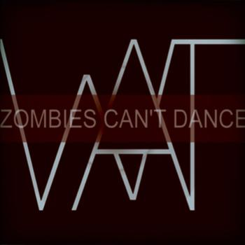 White Apple Tree - Zombies Can't Dance - Single