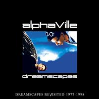 Alphaville - Dreamscapes Revisited 2