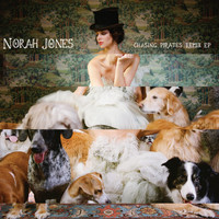 Norah Jones - Chasing Pirates Remix EP (Remix)