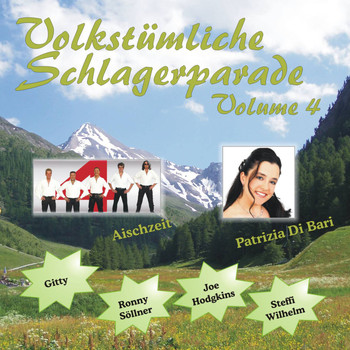 Various Artists - Schlagerparade Vol. 4