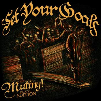 Set Your Goals - Mutiny: Deluxe Edition
