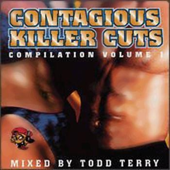 Various Artists - Contagious Killer Cuts - Compilation Volume 1