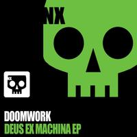 Doomwork - Deus Ex Machina EP
