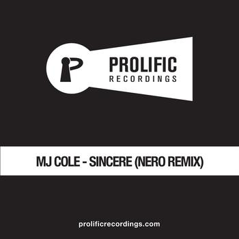 MJ Cole - Sincere (Nero Remix)