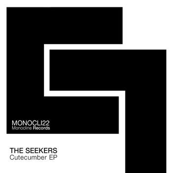 The Seekers - Cutecumber EP
