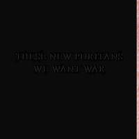These New Puritans - We Want War - The Remixes