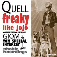 Quell - Freaky Like Jojo