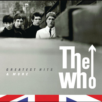 The Who - The Who- The Greatest Hits & More (International Version (Edited))