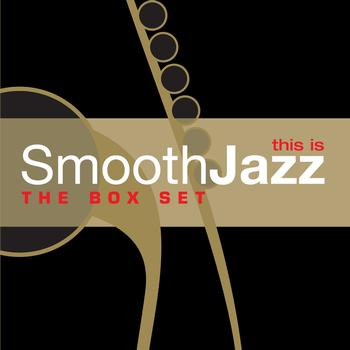 Various Artists - This Is Smooth Jazz: The Box Set [Disc 1]