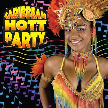Various Artists - Caribbean Hott Party