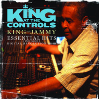 King Jammy - King At The Controls