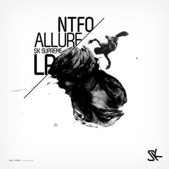 Ntfo - Allure LP