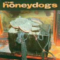 The Honeydogs - The Honeydogs