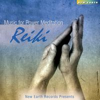 Various Artists - Music For Power Meditation - Reiki