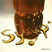 Syrup - Different Flavours