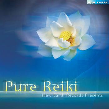 Various Artists - Pure Reiki