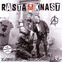 Rasta Knast - Legal Kriminal