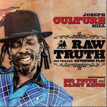 Culture - Raw Truth Extended Play