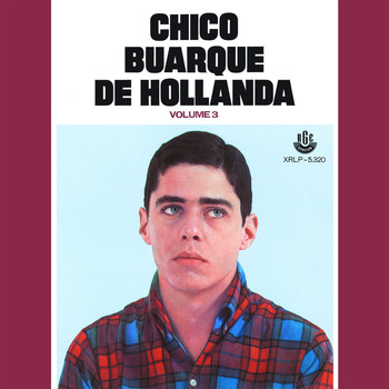 Chico Buarque - Chico Buarque de Hollanda Vol. 3