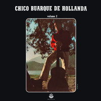 Chico Buarque - Chico Buarque de Hollanda Vol. 2
