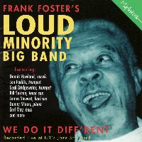 Frank Foster - We Do It Diff'rent