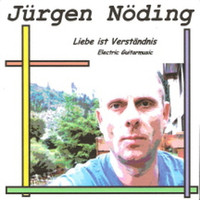 Juergen Noeding - Abendrot am See