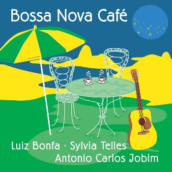 Various Artists - Bossa Nova Cafe
